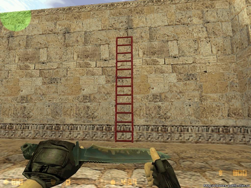 лого для кс лестница: